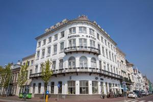 Fletcher Hotel-Restaurant Middelburg - أرنيماودن