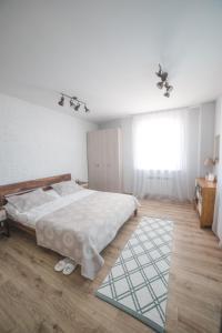 The Room: apartment #34, Apartmány  Astana - big - 24