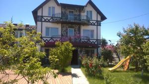 Гостевой дом Альпик