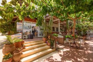 Hostales Baratos - Nikos Hotel