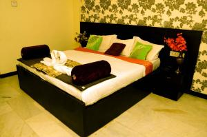 Hotel Gowtham - Irugūr