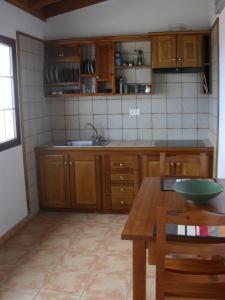 Casa Rural Arguamul, Vallehermosa - La Gomera
