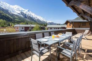Grand Paradis 11 Apartment - Chamonix All Year - Hotel - Chamonix