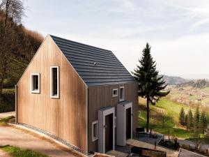 Brennküch Designferienhaus - Berghaupten