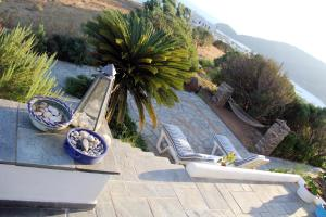 Villa Kiriaki Andros Greece