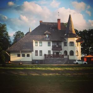 Hotel Zaķīši - Auciems