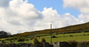 Cnoc An Cairn, Dovolenkové domy  Dingle - big - 33