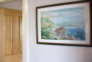 Cnoc An Cairn, Dovolenkové domy  Dingle - big - 39