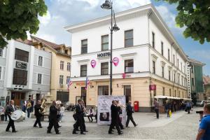 Hostels und Jugendherbergen - B13 Hostel