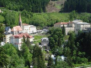 Landhaus Gletschermühle, Affittacamere  Bad Gastein - big - 22