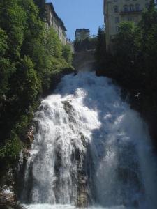 Landhaus Gletschermühle, Affittacamere  Bad Gastein - big - 23