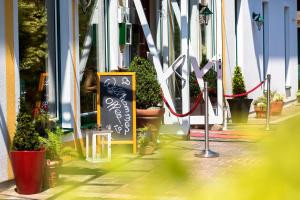 Hotel Garni Pölzl - Deutschlandsberg
