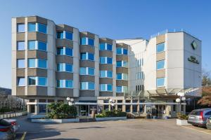 Welcome Inn - Hotel - Kloten