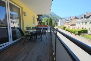 Appartement Lange Gasse by Schladming-Appartements, Ferienwohnungen  Schladming - big - 11