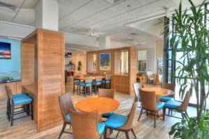 Bahama House - Daytona Beach Shores, Hotels  Daytona Beach - big - 81