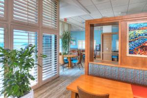 Bahama House - Daytona Beach Shores, Hotels  Daytona Beach - big - 80