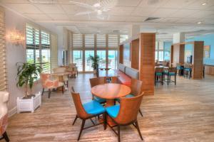 Bahama House - Daytona Beach Shores, Hotels  Daytona Beach - big - 79
