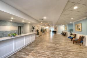 Bahama House - Daytona Beach Shores, Hotels  Daytona Beach - big - 53