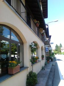 Il Vapore - Hotel - Oggebbio