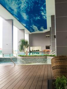 Galaxy 9 3 Bedroom Apartment