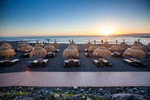 Royal Hideaway Corales Beach - Adults Only, by Barceló Hotel Group, Hotels  Adeje - big - 38