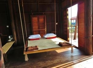 Ostelli e Alberghi - ST 63 Home Stay & Tour Kampong Khleang