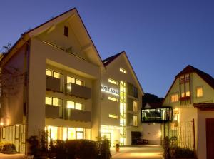 Hotel Adler - Altensteig