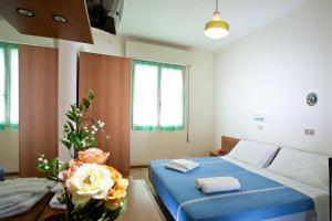 Auberges de jeunesse - Hotel Trevi