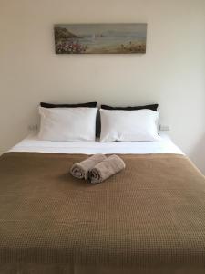 The EliLor Home, Apartmánové hotely  Pláž Santa Teresa - big - 9