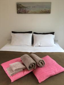 The EliLor Home, Apartmánové hotely - Pláž Santa Teresa