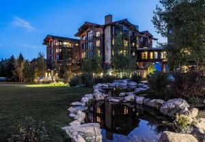 Hotel Terra Jackson Hole, a Noble House Resort - Teton Village