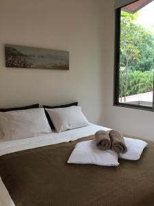 The EliLor Home, Apartmánové hotely  Pláž Santa Teresa - big - 6