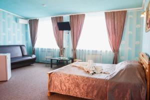 """Hotel """"Semiya"""" - Klinki"""