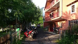 Privatni smještaj Tijanić, Pensionen  Plužine - big - 39