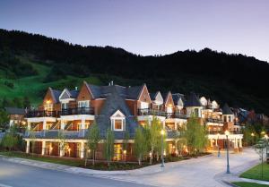 Hyatt Residence Club Aspen - Hotel