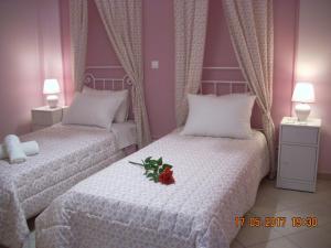 Iris Apartments - Apolpaina