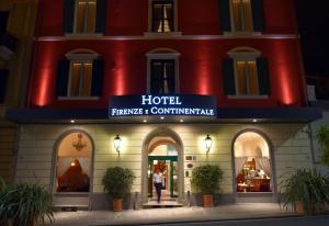 obrázek - Hotel Firenze e Continentale