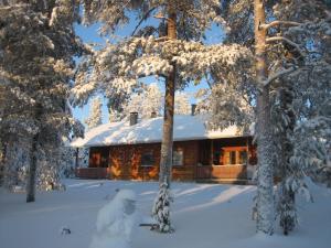 Kieppi Chalet - Hotel - Rovaniemi