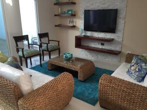 obrázek - Apartamento en la playa en Mazatlán