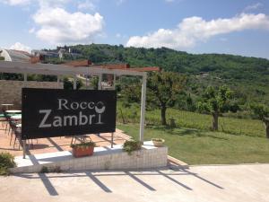 Bed & Wine Rocco Zambri - Sant'Agata di Puglia