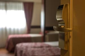 Prince Hotel, Hotely  Mar del Plata - big - 5