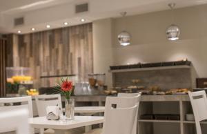 Prince Hotel, Hotely  Mar del Plata - big - 23