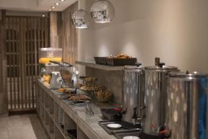 Prince Hotel, Hotely  Mar del Plata - big - 20