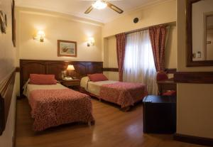Prince Hotel, Hotely  Mar del Plata - big - 4