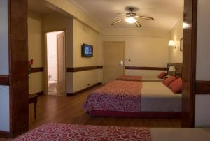 Prince Hotel, Hotely  Mar del Plata - big - 17