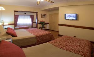 Prince Hotel, Hotely  Mar del Plata - big - 16