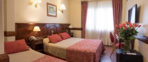 Prince Hotel, Hotely  Mar del Plata - big - 15