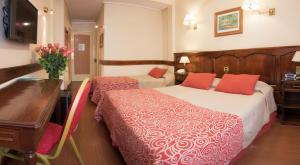 Prince Hotel, Hotely  Mar del Plata - big - 14