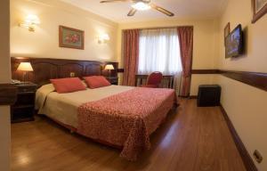 Prince Hotel, Hotely  Mar del Plata - big - 13