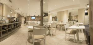 Prince Hotel, Hotely  Mar del Plata - big - 11